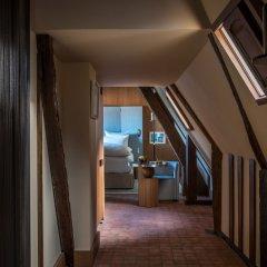 Отель Cour Des Vosges Париж интерьер отеля фото 2