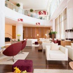 Отель Pullman Dubai Jumeirah Lakes Towers интерьер отеля фото 3
