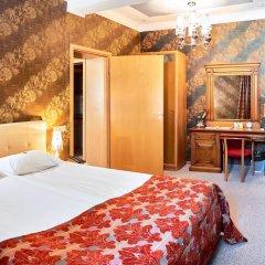 Гостиница Моя Глинка комната для гостей