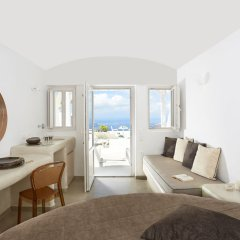 Отель Kasimatis Suites Греция, Остров Санторини - отзывы, цены и фото номеров - забронировать отель Kasimatis Suites онлайн комната для гостей фото 5