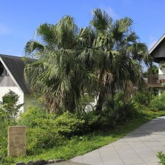 Sankara Hotel & Spa Yakushima Якусима
