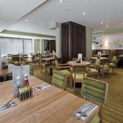 Отель Premier Inn Edinburgh City Centre (York Place) Великобритания, Эдинбург - отзывы, цены и фото номеров - забронировать отель Premier Inn Edinburgh City Centre (York Place) онлайн питание