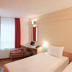 Отель ibis Hotel Köln Centrum Германия, Кёльн - отзывы, цены и фото номеров - забронировать отель ibis Hotel Köln Centrum онлайн комната для гостей