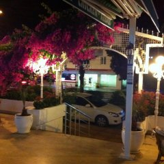 Oasis Hotel Турция, Мармарис - отзывы, цены и фото номеров - забронировать отель Oasis Hotel онлайн гостиничный бар
