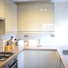 Отель 1 Bedroom Flat With Roof Terrace In Fulham Великобритания, Лондон - отзывы, цены и фото номеров - забронировать отель 1 Bedroom Flat With Roof Terrace In Fulham онлайн в номере фото 2