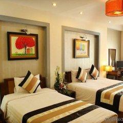 Отель Splendid Star Grand Hotel Вьетнам, Ханой - отзывы, цены и фото номеров - забронировать отель Splendid Star Grand Hotel онлайн комната для гостей фото 4