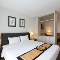 Kantary Bay Hotel & Serviced Apartments Sriracha комната для гостей