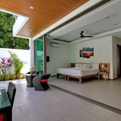 Отель Ya Nui Beach Villas комната для гостей фото 3