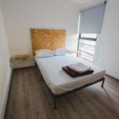 Hostal Hidalgo - Hostel комната для гостей фото 4