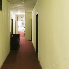 Jinyu Hostel интерьер отеля