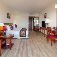 Отель Sunny Beach Resort Фантхьет фото 3