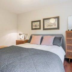 Отель Lovely, Cosy 1 bed in Holloway комната для гостей фото 4