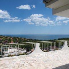 Отель Sunrise Guest House балкон фото 5