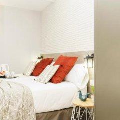 Отель Wander by Pillow Испания, Барселона - отзывы, цены и фото номеров - забронировать отель Wander by Pillow онлайн комната для гостей фото 5