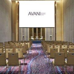 AVANI Riverside Bangkok Hotel фото 2
