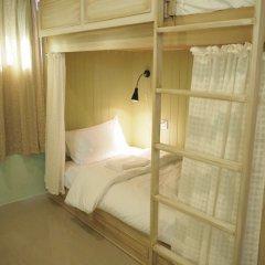 Отель The Luna пляж Май Кхао комната для гостей фото 5