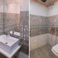 Отель FabHotel Golden Park Jogeshwari West ванная