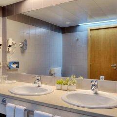 Отель Portus Cale Hotel Португалия, Порту - 1 отзыв об отеле, цены и фото номеров - забронировать отель Portus Cale Hotel онлайн ванная