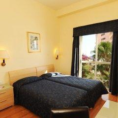 Отель Fortina Мальта, Слима - 1 отзыв об отеле, цены и фото номеров - забронировать отель Fortina онлайн комната для гостей фото 3