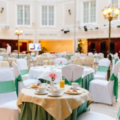 Гранд Отель Эмеральд Санкт-Петербург помещение для мероприятий