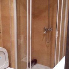 Отель Apartamento O Pazo Playa Испания, Нигран - отзывы, цены и фото номеров - забронировать отель Apartamento O Pazo Playa онлайн ванная фото 2