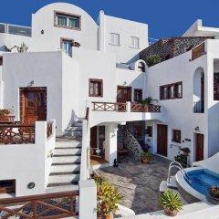 Отель Smaro Studios Греция, Остров Санторини - отзывы, цены и фото номеров - забронировать отель Smaro Studios онлайн фото 3