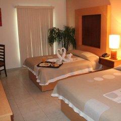 Hotel Real Zapopan в номере фото 2
