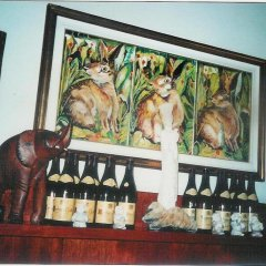 Отель Club Italgor Римини гостиничный бар