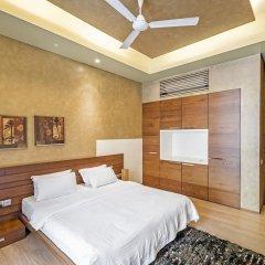 Отель GuestHouser 4 BHK Villa 4238 Гоа комната для гостей фото 2