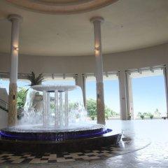 Отель Nikko Guam Тамунинг приотельная территория