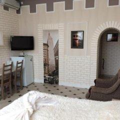 Отель Валерия Великий Новгород комната для гостей фото 3