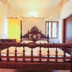 Отель GuestHouser 3 BHK Villa 338d Гоа развлечения