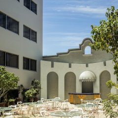 Отель Gamma Guadalajara Centro Historico Гвадалахара фото 2