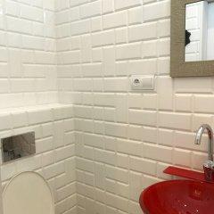 Отель B&A Apartments Central Польша, Варшава - отзывы, цены и фото номеров - забронировать отель B&A Apartments Central онлайн ванная фото 2