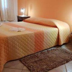Отель Casa Aurora Италия, Палермо - отзывы, цены и фото номеров - забронировать отель Casa Aurora онлайн комната для гостей фото 4