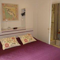Hotel Victor Hugo комната для гостей фото 2