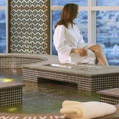 Отель InterContinental Residence Suites Dubai Festival City сауна