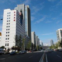 Tianjin Inner Mongolia Jinma Hotel фото 3