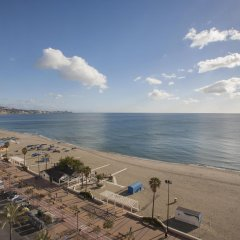 Отель Jabega Испания, Фуэнхирола - отзывы, цены и фото номеров - забронировать отель Jabega онлайн пляж