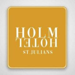 Holm Hotel & Spa Сан Джулианс с домашними животными