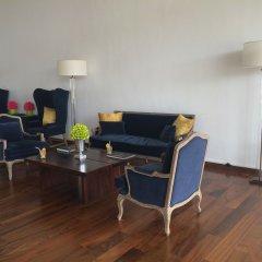 Отель Anilana Nilaveli интерьер отеля