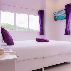 Hotel Zing комната для гостей фото 17