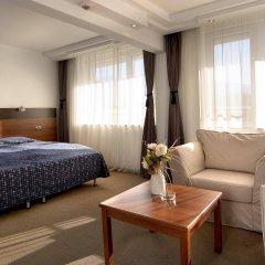 Forum Hotel (ex. Central Forum) София комната для гостей фото 2