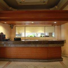 Отель Choy's Waterfront Residence интерьер отеля
