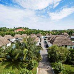 Отель Sokha Beach Resort фото 11