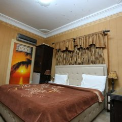 Regine Inn Hotel in Karachi, Pakistan from 43$, photos, reviews - zenhotels.com guestroom photo 2