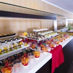 Mirage World Hotel - All Inclusive питание фото 3