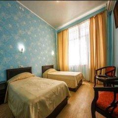 Гостиница Лайм 3* Стандартный номер с 2 отдельными кроватями фото 6