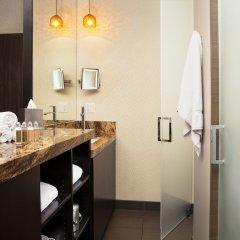 Отель Golden Gate Casino Hotel США, Лас-Вегас - 2 отзыва об отеле, цены и фото номеров - забронировать отель Golden Gate Casino Hotel онлайн ванная