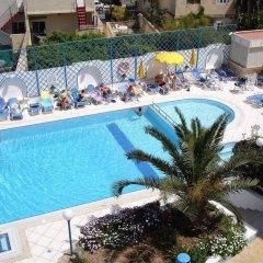 Отель Club Salina Warhf бассейн фото 2